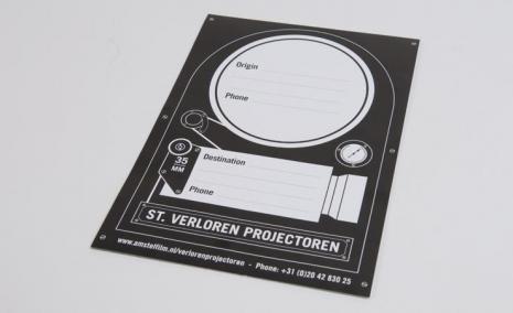 Verloren Projectoren